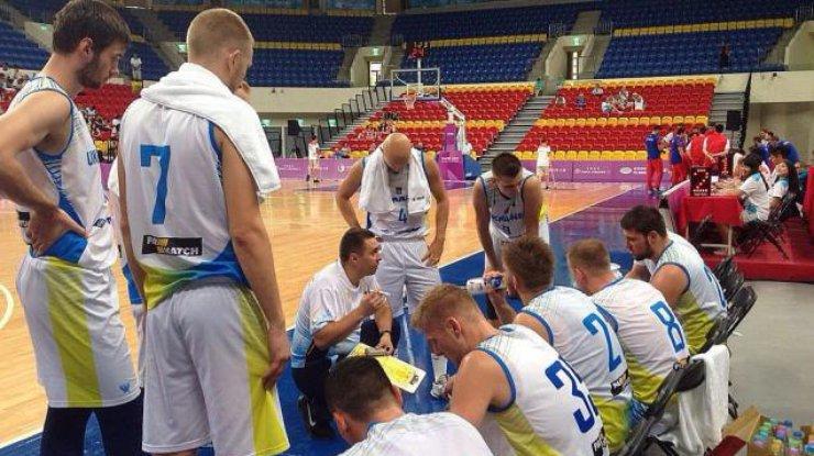 Баскетболисты сборной России второй раз подряд проиграли наУниверсиаде