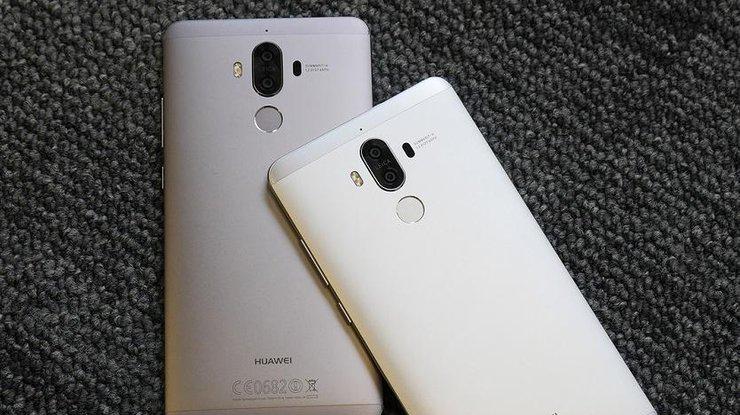 Huawei Mate 10 получит двойную камеру отLeica