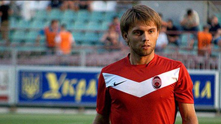 «Шахтер» покинул игрок сборной государства Украины
