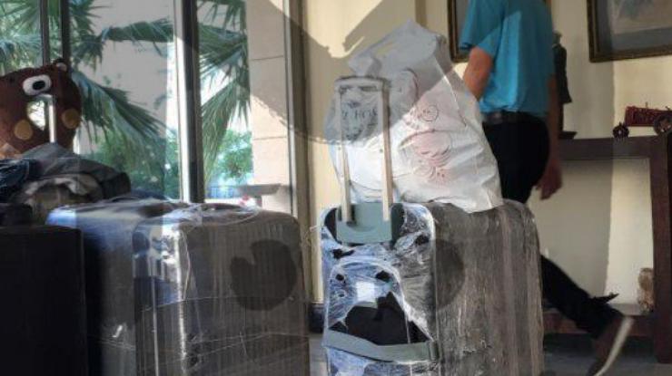 Самолет сроссийскими туристами вернулся вАнталью из-за разгерметизации салона