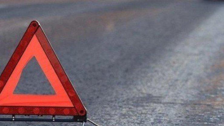 3-х летнего ребенка вЗапорожье сбил парень, которому друг дал папину машину