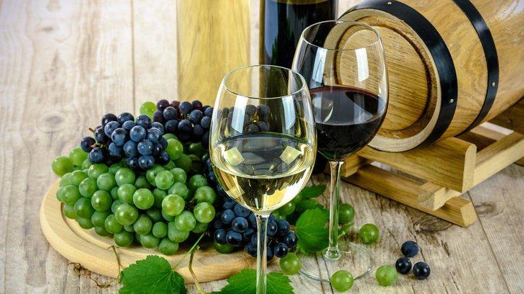 ВИталии обнаружили самое древнее вевропейских странах вино
