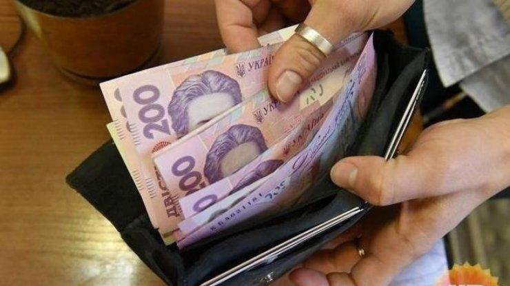 ВГосстате поведали о уменьшении средней заработной платы вгосударстве Украина