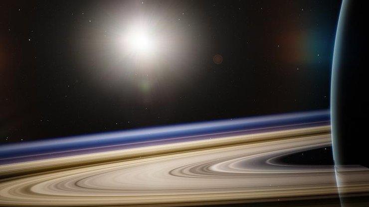 Ученые узнали новый поразительный факт окольцах Сатурна