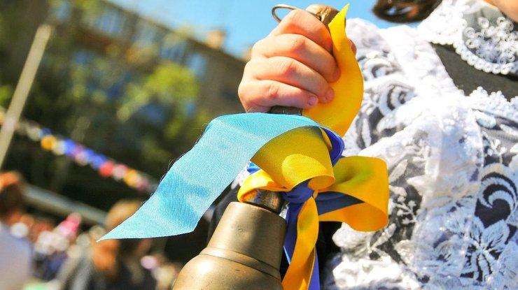 Каким будет первое сентября вгосударстве Украина