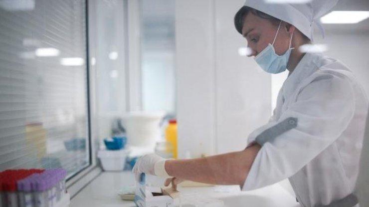В Украинское государство придет новый штамм гриппа— медики