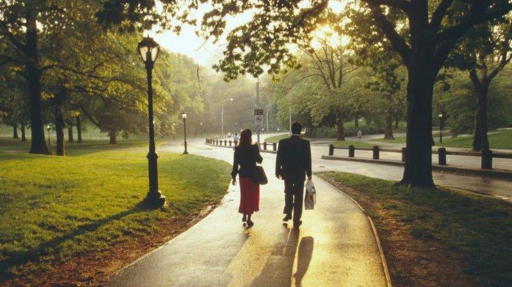 Ученые: Медленная ходьба увеличивает риск смерти от заболеваний сердца