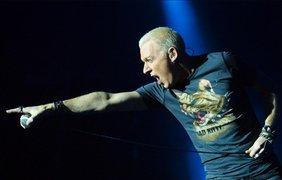 Посол Украины призвал убрать вокалиста Scooter с состава жюри немецкого шоу