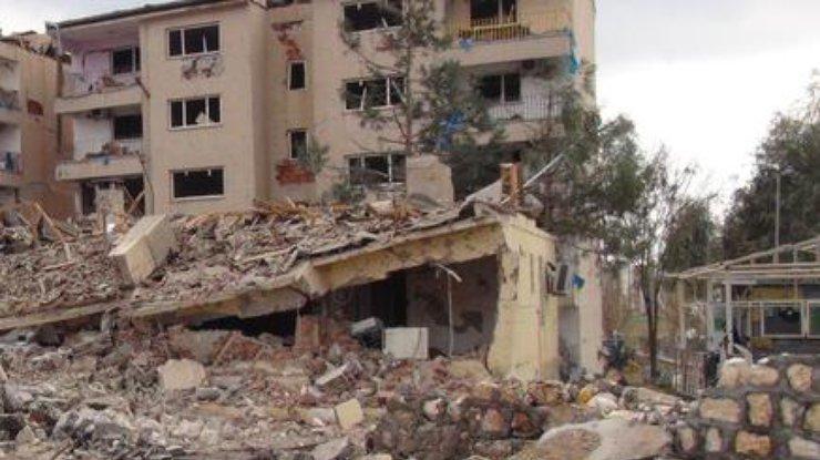 Сирийская армия освободила провинцию Хомс от ИГИЛ
