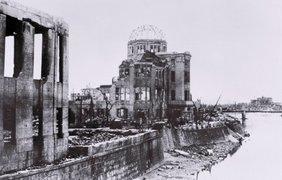 Фото Shigeo Hayash | Hiroshima Peace Memorial Museum, Issei Kato | Reuters