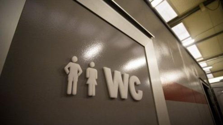 Услуги публичных туалетов вКиеве могут подорожать до4 гривень