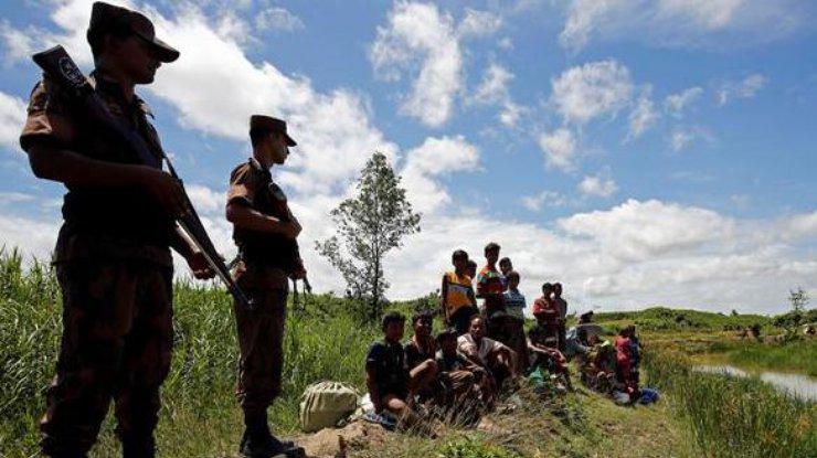 Турция обеспокоена массовым убийством мусульман вМьянме