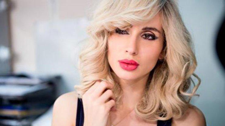 Эстрадная певица Лобода стала ведущей на русском телеканале