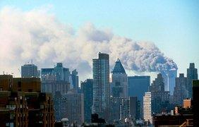 11 сентября: крупнейший в истории теракт в фотографиях