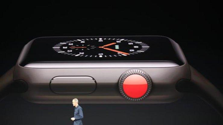 Новые Apple Watch. Теперь можно звонить! Но не в России