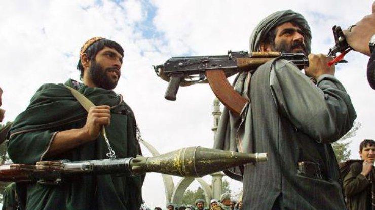 Встолице Афганистана около крикетного стадиона произошел взрыв