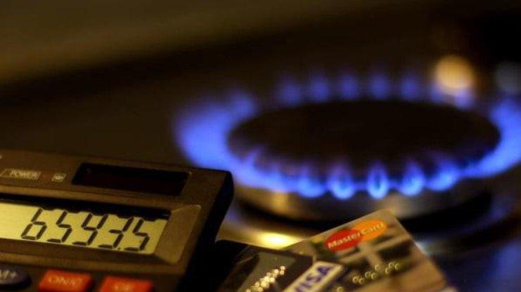 Руководство Украины пообещало установить «справедливую» цену нагаз