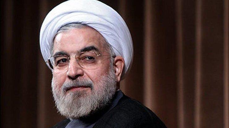 Руководитель Ирана предупредил США опоследствиях вслучае отказа отядерной сделки