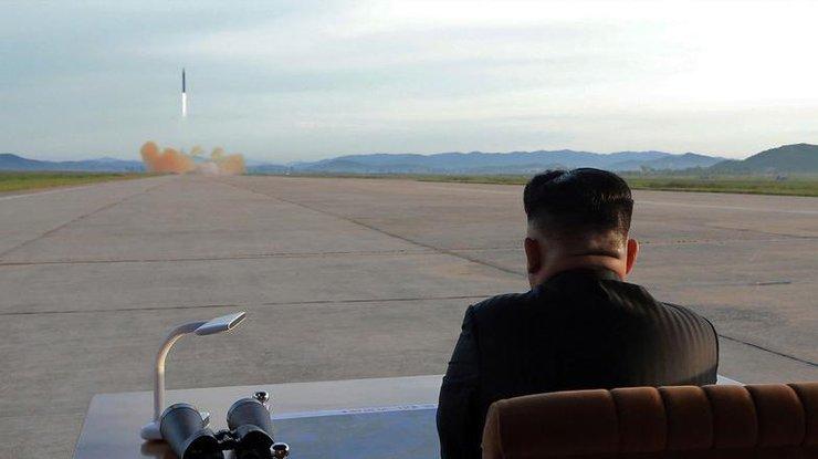 МИД Северной Кореи обвинил ООН внамерении «физически убить народ КНДР»