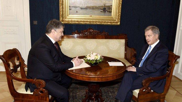 Президент Польши планирует посетить Украинское государство в2015г.