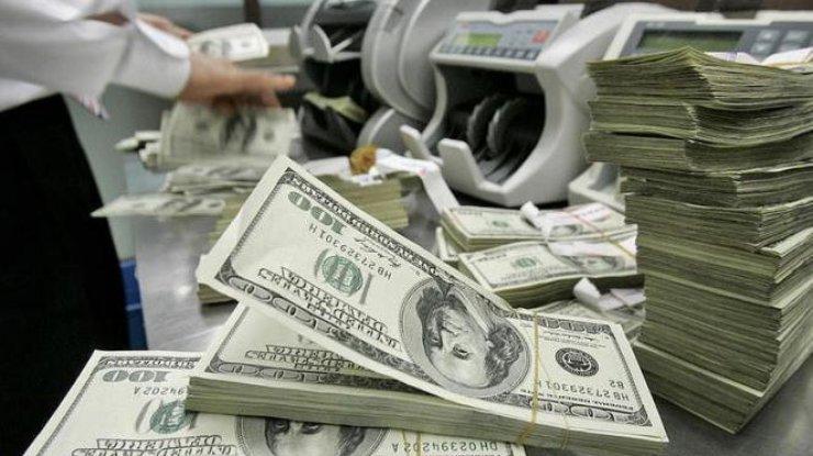 Министр финансов РФнапомнил Украине овозмещении судебных издержек до20сентября