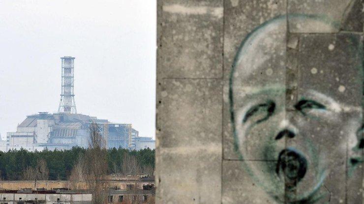 НаЧернобыльской АЭС нехватает места для хранения радиоактивных отходов