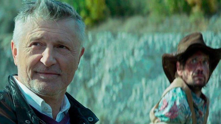 Украина выдвигает на«Оскар» три фильма