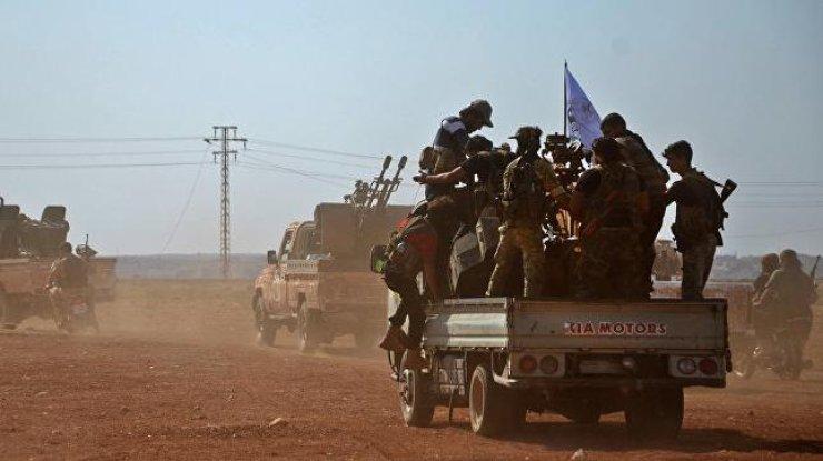 ВСирии умер военнослужащий изБратска