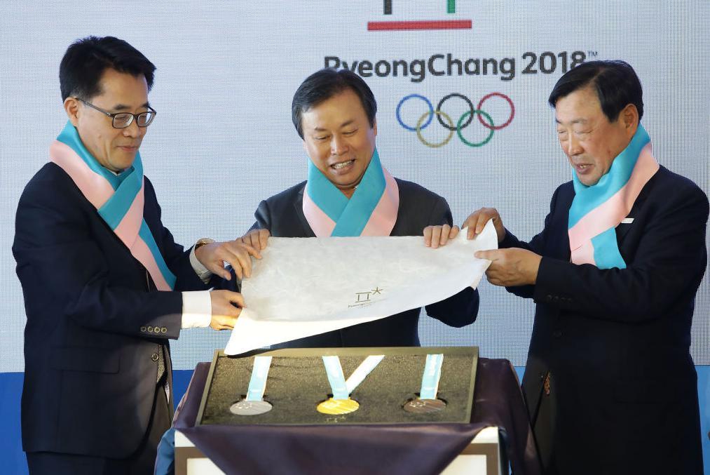 ВоФранции сообщили о вероятном пропуске сборной Олимпийских игр-2018 вПхенчхане
