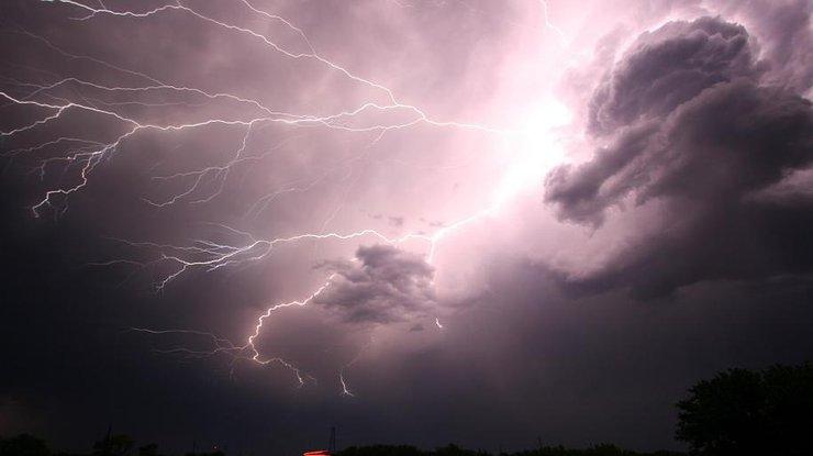 ГСЧС: Непогода вгосударстве Украина обесточила 130 населенных пунктов