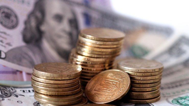 Курс гривны кевро укрепился до31,23 грн/€