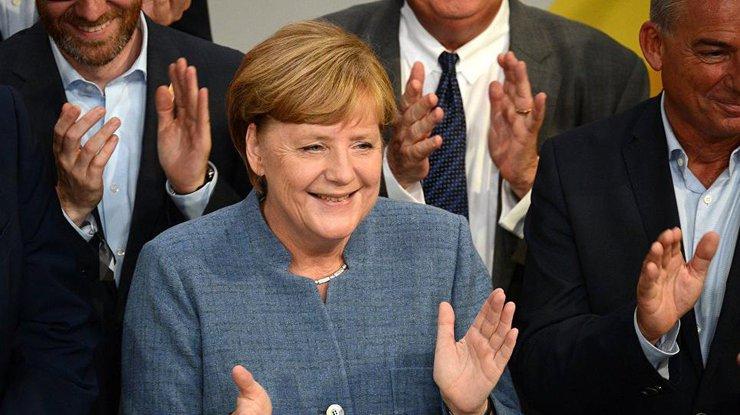 Выборы канцлера вГермании 2017: результаты парламентских выборов