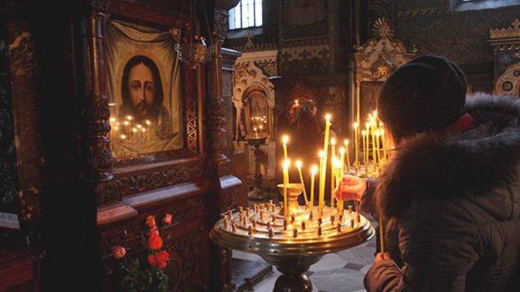 27сентября православные отмечают Воздвижение Креста Господня