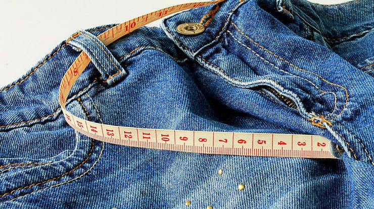 Как похудеть ученые разработали'вирусную диету