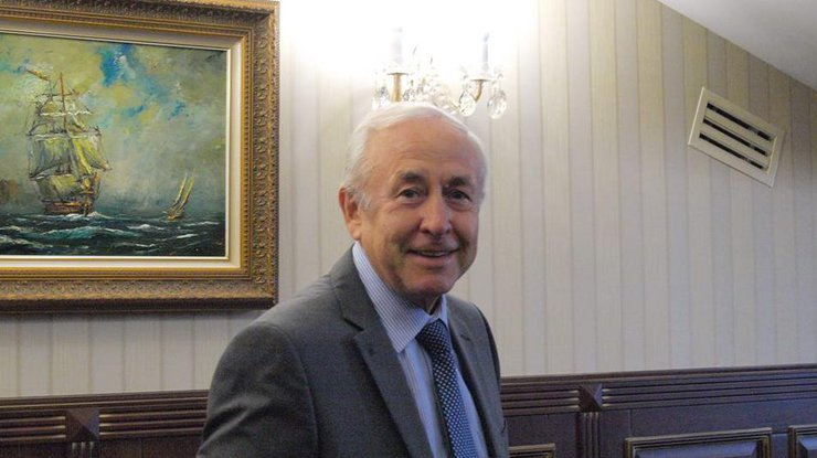 Владимир Шкуров