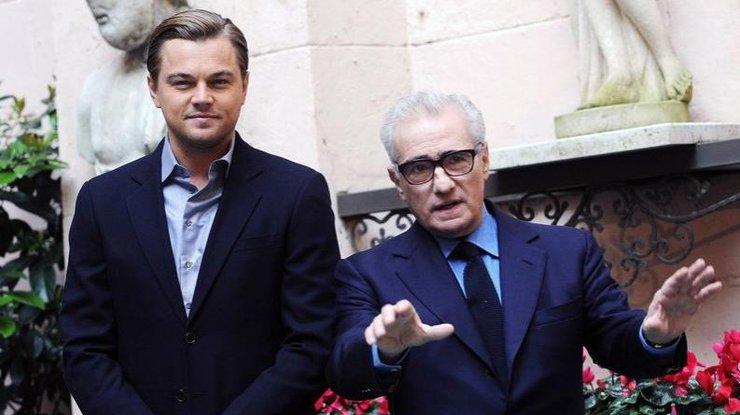 ДиКаприо сыграет Теодора Рузвельта в кинофильме Скорсезе