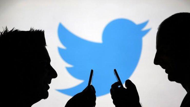 «Твиттер» закрыл неменее 200 аккаунтов граждан России