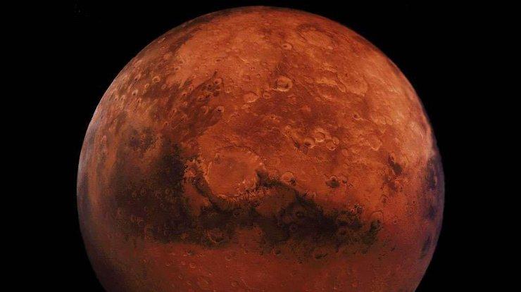 Компания SpaceX собирается начать колонизацию Марса в 2022г.