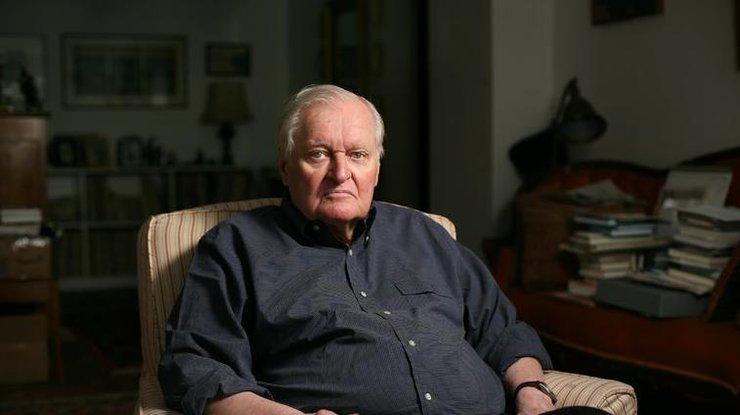 Скончался поэт Джон Эшбери