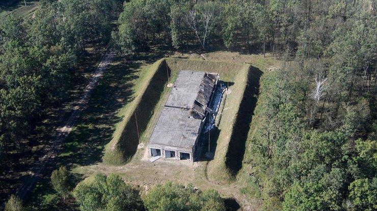 ВКалиновке продолжается детонация боеприпасов— ГСЧС