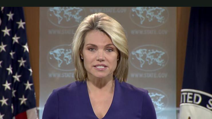 Госдепартамент США объявил, что дипломатические каналы для КНДР невечны