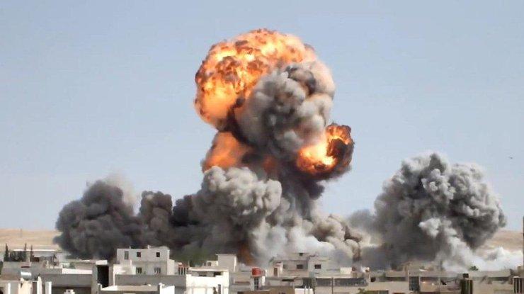 Отряды SDF завершили освобождение старого города Ракки вСирии
