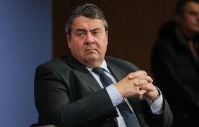 Германия одобрила введение миротворцев на Донбасс