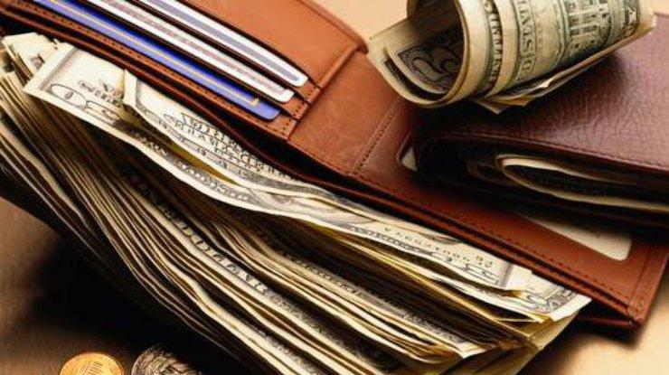 0d6ea3c9bcde Кошелек: что категорически нельзя носить в своем бумажнике ...