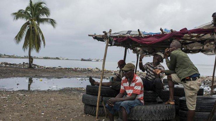 Ураган «Ирма» приближается кПуэрто-Рико