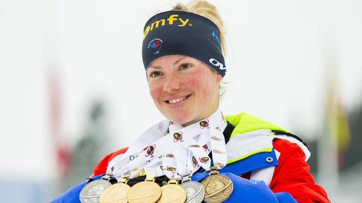 Мари Дорен-Абер завершит карьеру поокончании сезона