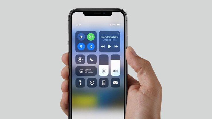 Новый iPhone X вырывает волосы на лице пользователей