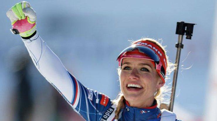 Коукалова невыступит назимних Олимпийских играх 2018 года