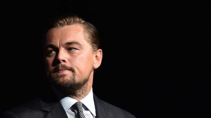 Леонардо Ди Каприо снимется в новом фильме Тарантино