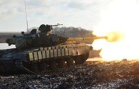 Фото: пресс-служба Минобороны Украины